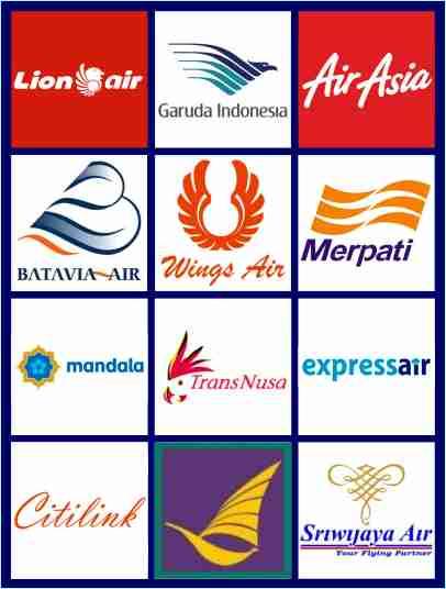 Jual Tiket Pesawat Jogja Jakarta Hub Bpk Miftah 0274